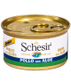 Schesir Chicken Fillets with Aloe in Jelly for Senior 85g