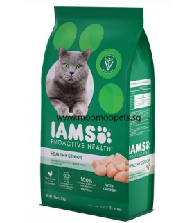 Iams Proactive Health Mature & Senior for Cat
