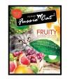 Fussie Cat Litter Fruity 10L