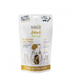 NRG Plus Joint Function Freeze Dried Treat