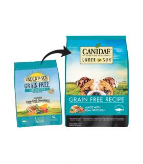 Canidae Under The Sun Grain Free Lamb