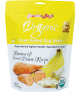 Grandma Lucy's Organic Banana Sweet Potato Oven Baked Dog Treats
