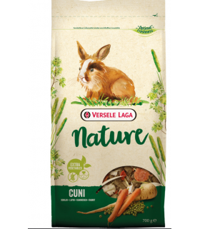 Versele Laga Cuni (Rabbit) Nature