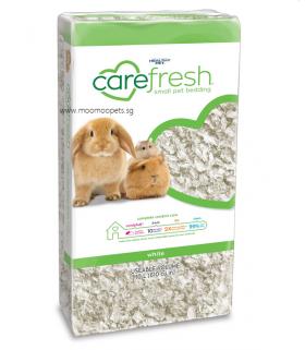 Carefresh White Ultra Pet Bedding 10L