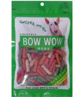 BW1012 Mixed Cut 150g