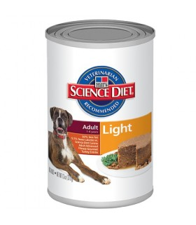 Adult Light 13oz X12cans