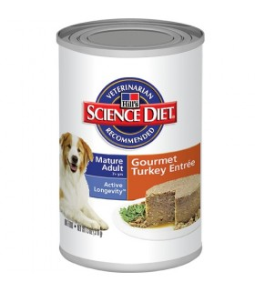 Senior Savory Chicken Entree 13oz X12cans