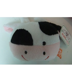 Cow Moo Moo Squeaky Toy