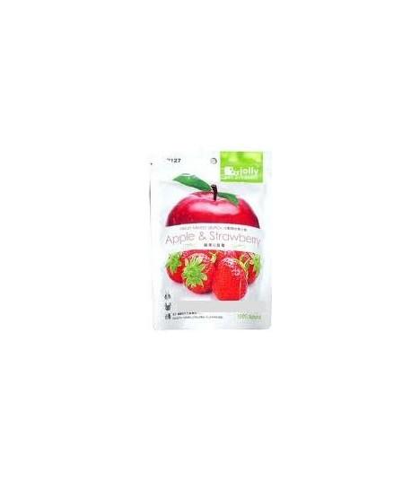 Jp127 Apple & Strawberry Snack 20g