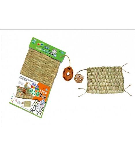 MR407 100% Natural Straw Mat (Medium)