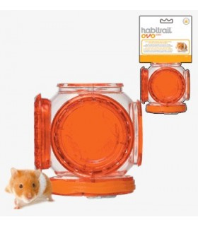 Habitrail Ovo Cube