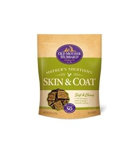 OMH Skin and Coat Recipe 6oz