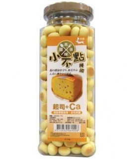 Wang Ping Little Bolo Cheese 160g