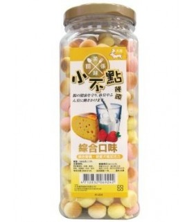 Wang Ping Little Bolo Mix 160g