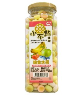 Wang Ping Little Bolo Fruit 160g