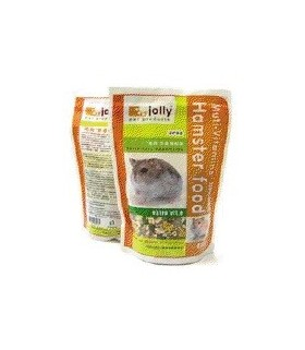 Jolly Hamster Food 800g