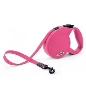 Flexi Mini Compact PinkTape 3m