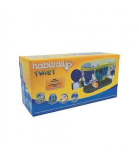Habitrail Twist Home