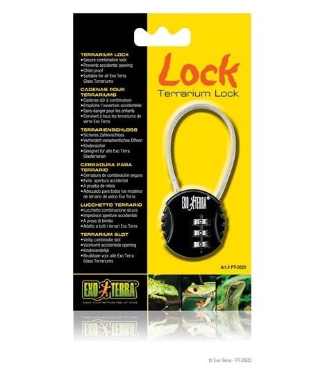 Exo Terra Terrarium Metal Lock Key