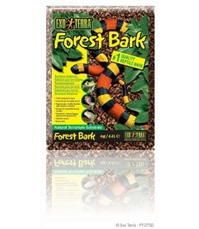 Exo Terra Forest Bark / Natural Terrarium Substrate 4.4L
