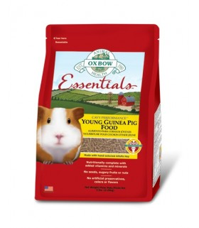 Oxbow Cavy Performance 10lbs- Young Guinea Pig