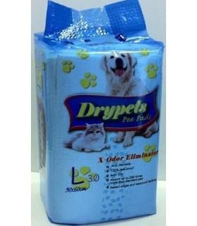 Dry Pets Pee Pad Large 30pcs