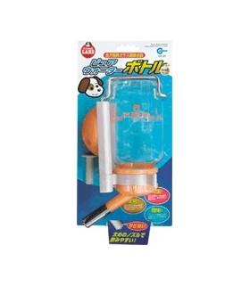 DC27 Marukan Glass Bottle
