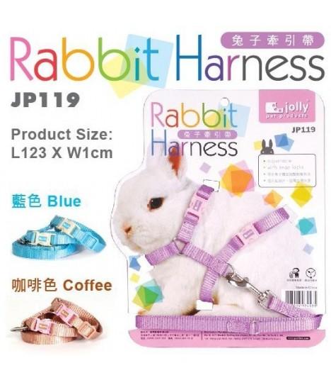 JP119 Rabbit Harness