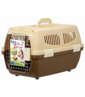 Marukan 2 Door Carrier for Rabbit