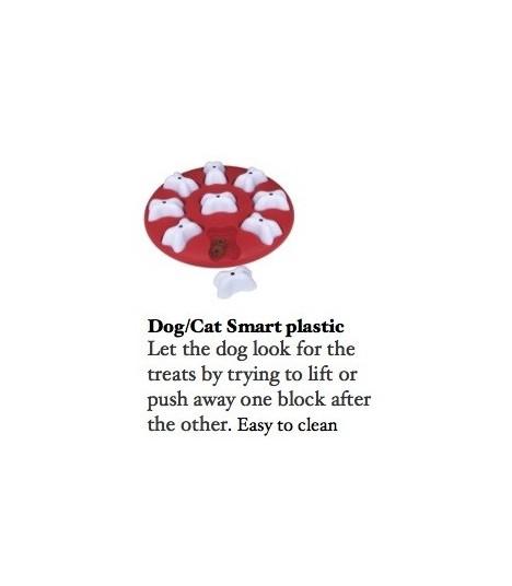 Brio Dog Cat Smart Plastic