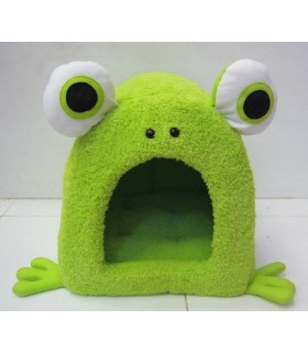 Froggy Pet Bed