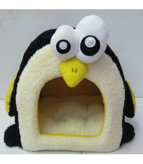 Penguin Pet Bed