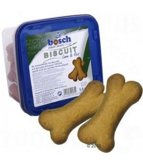Bosch Biscuits Lamb and Rice 1kg