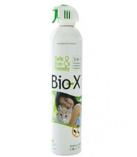 Bio X 3 in 1 Aerosol Spray 600ml