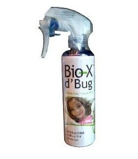 Bio X D Bug Flea and Tick 220ml