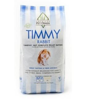 APD Timmy Rabbit Pellets 5lb