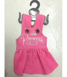Pink Dress Jumpsuit Size 1