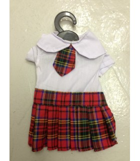 Uniform Dress Size 1