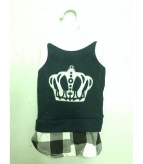 Crown Dress Size 1