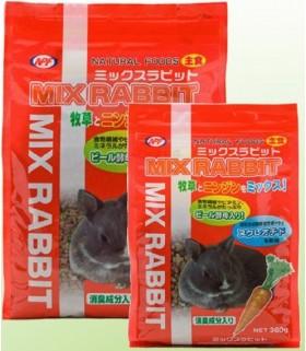 NPF Mix Rabbit Food(Carrot) 1.8kg