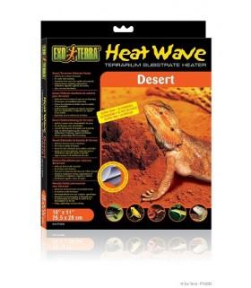 Exo Terra Heat Wave Desert / Terrarium Substrate Heater