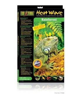 Exo Terra Heat Wave Rainforest / Terrarium Substrate Heater