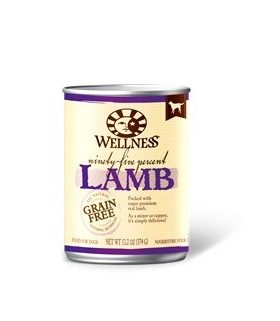 Wellness CORE 95% Lamb 13.2oz