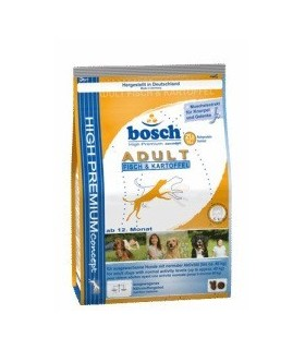 Bosch Adult Fish & Potato 1kg