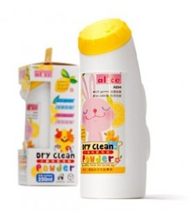 AE04 Alice Clean Powder Lemon Scent