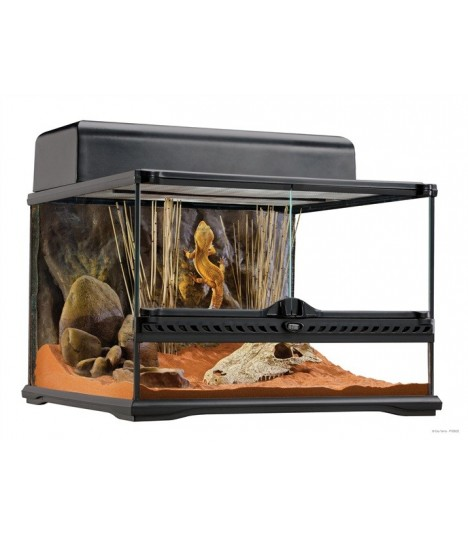 Exo Terra Natural Terrarium Small Advanced Reptile Habitat
