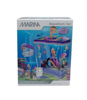 Hagen Marina Mermaid Kit 10L Pink