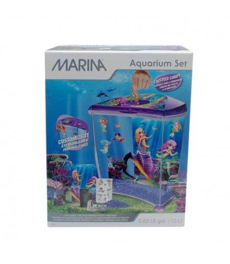 Hagen Marina Mermaid Kit 10L Pink