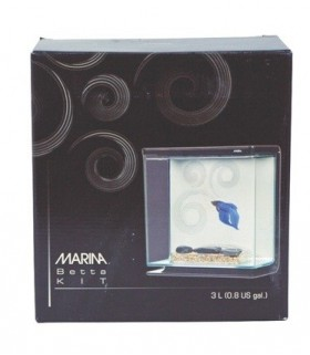 Hagen Marina Betta Zen Kit 3L
