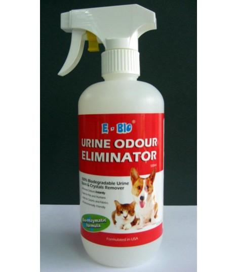 E-Bio Urine Odour Eliminator 500ml